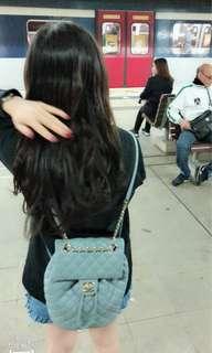 Chanel 背朗