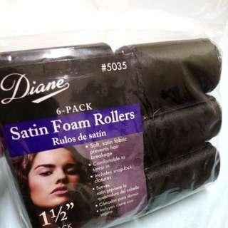 Hair Foam Rollers