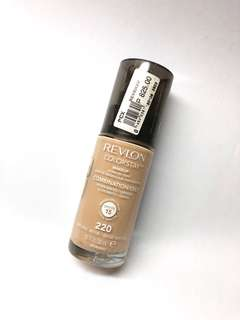 Revlon Colorstay (Combination/Oily) in Natural Beige