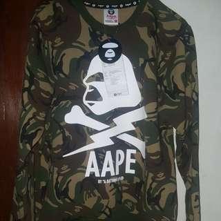 Aape crewneck