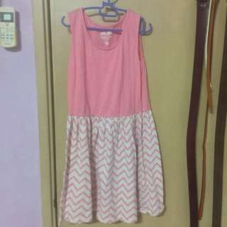Authentic Seed Girls dress