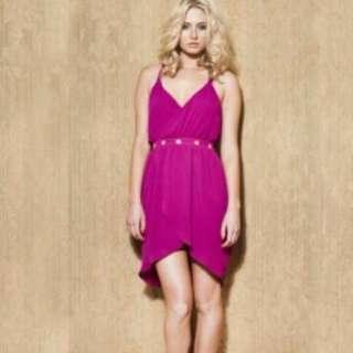 NWT Nookie Size 10 The Remix Wrap Dress