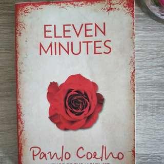 Books 11 minutes