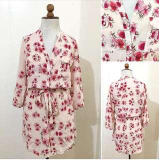 Super nice floral dress