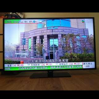 "Samsung 三星 55"" LED TV UA55EH6000J"