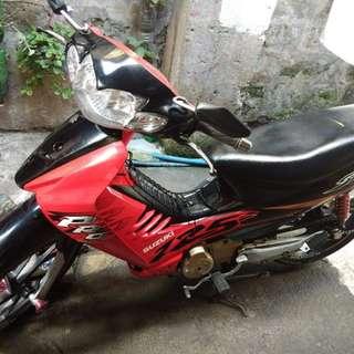shogun suzuki motor