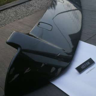 Rear Spoiler Honda fit jazz
