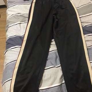Gucci trackpants Size L