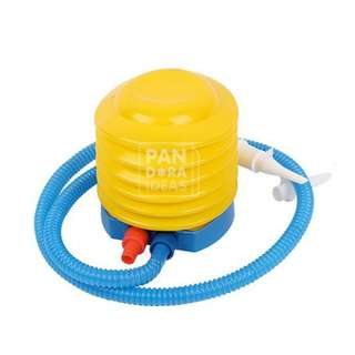 Balloon Foot Pump