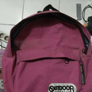 Outdoor ransel bag