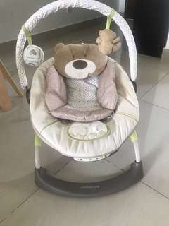 Baby home chair