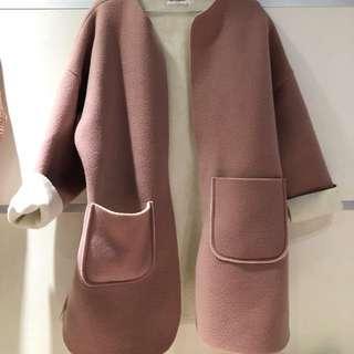 🚚 粉嫩鋪毛外套😍😍