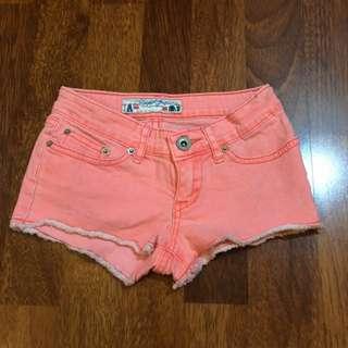 hotpants anak merk deeper jeans