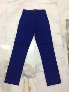 Boy's Slim Pants