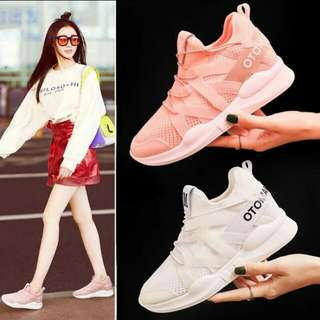 Korean Style Student Leisure Shoes