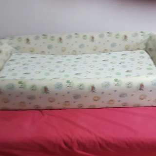 Bumper Bed for kids