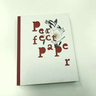 Perfect Paper Design / Craft Book