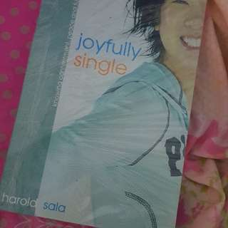 Joyfully Single by Harold Sala