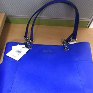 Authentic Calvin Klein Bag
