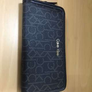 Authentic Calvin Klein Wallet