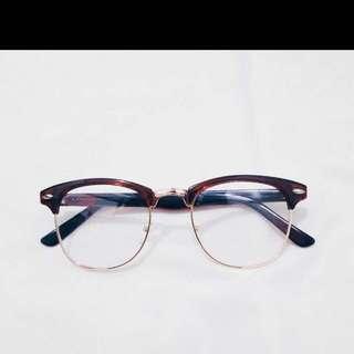 Eyeglasses Replaceable