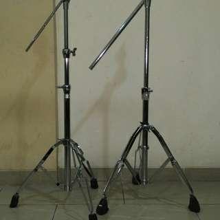 Boomstand dan acesoris drum