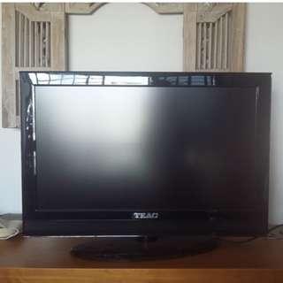 TV flat screen TEAC 80cm NO NEGO