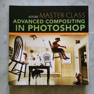 Adobe Master Class Advanced Compositing in Photoshop