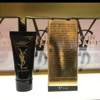 Counter sample YSL / Yves Saint Laurent Goddess Foundation liquid B30 SPF20 5ML