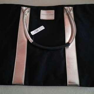 Authentic Victoria's Secret Bag (Large)