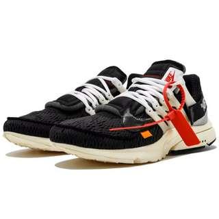 🚚 Nike Off White
