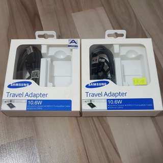 Usb cable for samsung S5 or note 3 authentic