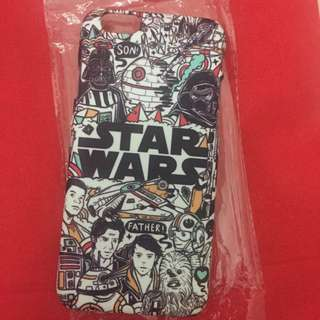 Case Star Wars Iphone 6
