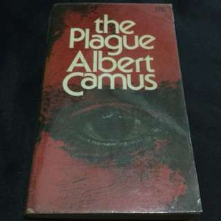 CAMUS - The Plague