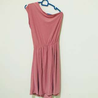Toga Dress