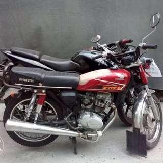 Honda Tmx 125