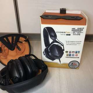 V-Moda Headphone Black