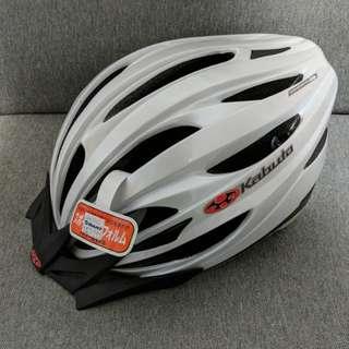 Giant Kabuto Cycling Helmet
