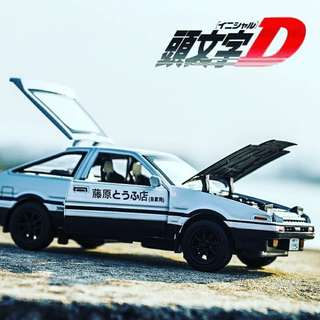 Initial D Fans Whatsapp Group