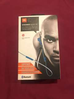 Jbl bluetooth Earphone