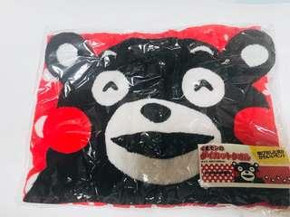 全新 熊本熊 kumamon 毛巾