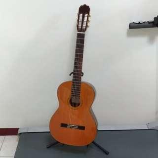 面單古典吉他