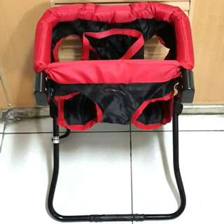 兩用兒童背椅(八成新)