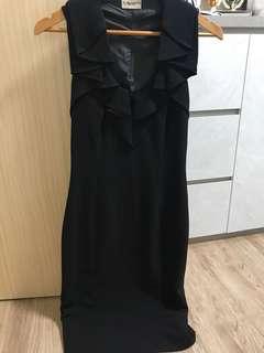 Karen miller dress Xs