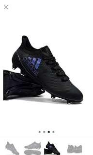 Adidas X17