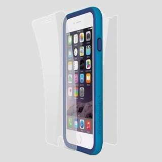 RhinoShield for iPhone 6+/6S+ | screen protector/phone case bundle