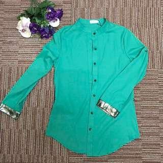 Ladies chiffon shirt