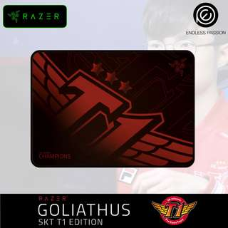 Razer Goliathus SKT T1 Edition - Medium