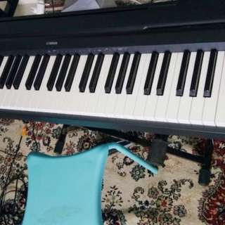 Digital Piano Yamaha P45