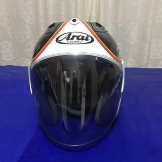 Arai sz ram 2 speedking (airbrush)